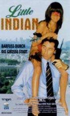 Little Indian - Plakat zum Film