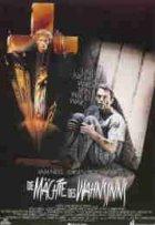 Die Mächte des Wahnsinns - Plakat zum Film