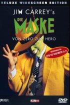 Die Maske - Plakat zum Film
