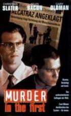 Murder In The First - Plakat zum Film