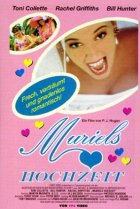 Muriels Hochzeit - Plakat zum Film