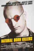 Natural Born Killers - Plakat zum Film