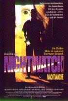 Nightwatch - Nachtwache - Plakat zum Film