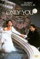 Nur für dich - Only You - Plakat zum Film