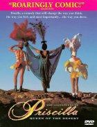 Priscilla, Königin der Wüste - Plakat zum Film