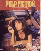 Pulp Fiction - Plakat zum Film