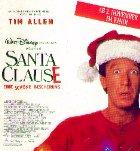 Santa Clause - Eine schöne Bescherung - Plakat zum Film