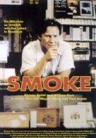 Smoke - Plakat zum Film