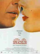 Sprachlos - Plakat zum Film