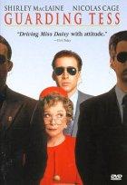 Tess und ihr Bodyguard - Plakat zum Film