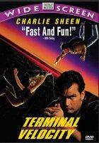 Tödliche Geschwindigkeit - Plakat zum Film