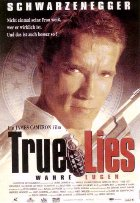 True Lies - Plakat zum Film