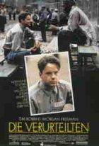 Die Verurteilten - Plakat zum Film