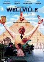 Willkommen in Wellville - Plakat zum Film
