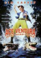Ace Ventura - Jetzt wird