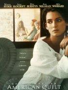 Ein amerikanischer Quilt - Plakat zum Film