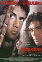 Assassins - Die Killer - Plakat zum Film
