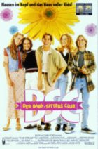 Der Baby-Sitters-Club - Plakat zum Film