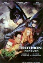 Batman Forever - Plakat zum Film