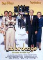 The Birdcage - Ein Paradies für schrille Vögel - Plakat zum Film