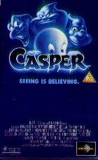 Casper - Plakat zum Film