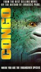 Congo - Plakat zum Film