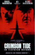 Crimson Tide - In tiefster Gefahr - Plakat zum Film