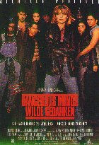 Dangerous Minds - Plakat zum Film