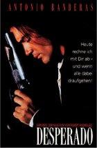 Desperado - Plakat zum Film