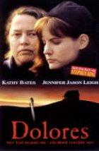 Dolores - Plakat zum Film