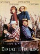 Der dritte Frühling - Freunde, Feinde, Fisch und Frauen - Plakat zum Film
