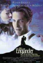 Der Engländer, der auf einen Hügel stieg und von einem Berg herunterkam - Plakat zum Film