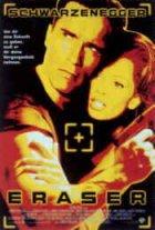 Eraser - Plakat zum Film