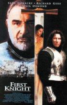 Der erste Ritter - Plakat zum Film