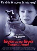 Eye For An Eye - Auge um Auge - Plakat zum Film