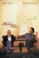 French Kiss - Plakat zum Film