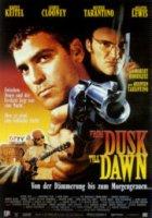 From Dusk Till Dawn - Plakat zum Film