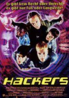 Hackers - Plakat zum Film
