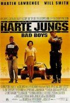 Harte Jungs - Bad Boys - Plakat zum Film