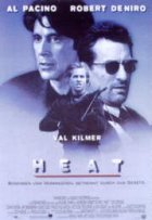 Heat - Plakat zum Film