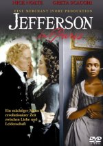 Jefferson in Paris - Plakat zum Film
