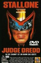 Judge Dredd - Plakat zum Film