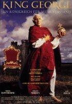 King George - Ein Königreich für mehr Verstand - Plakat zum Film