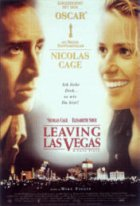 Leaving Las Vegas - Plakat zum Film