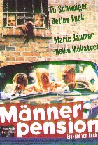 Männerpension - Plakat zum Film