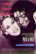 Miami Rhapsody - Plakat zum Film