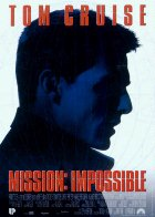 Mission: Impossible - Plakat zum Film