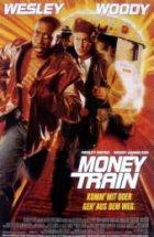 Money Train - Plakat zum Film