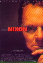 Nixon - Plakat zum Film
