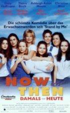 Now And Then - Damals und heute - Plakat zum Film